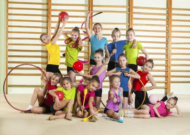 Çocuklarda Spor Yapmanın Önemi
