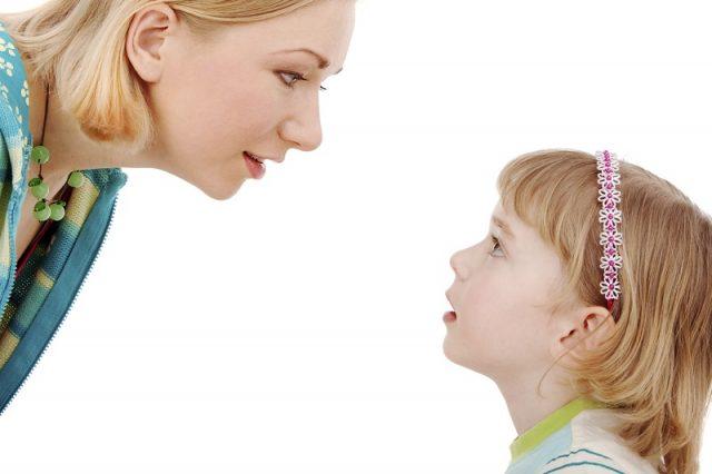Çocuklarda Yalan Söyleme
