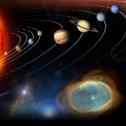 Güneş Sistemine Yolculuk - Astronomi Atolyesi
