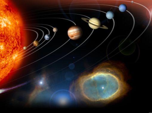Güneş Sistemine Yolculuk – Astronomi Atolyesi