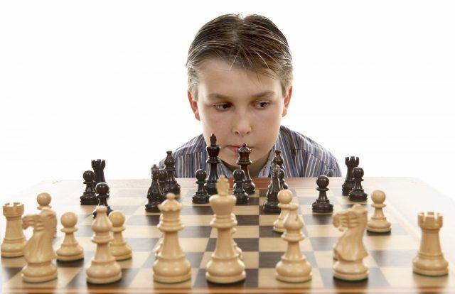 2. Uluslararası İstanbul Açık Satranç Turnuvası