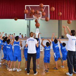 İzmir Belediyesi Ücretsiz Spor Kursları
