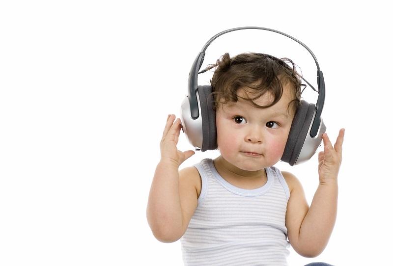 Müziğin Bebeklere Etkisi