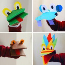 Origami Sanat Atölyesi