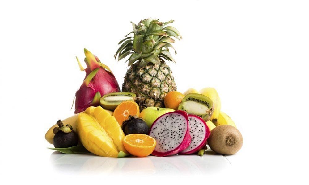 Tropikal (Egzotik) Meyveler 22
