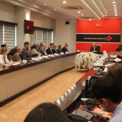 12. Türk Tasarım Danışma Konseyi'nde Tasarım Oyuncaklar Ele Alındı