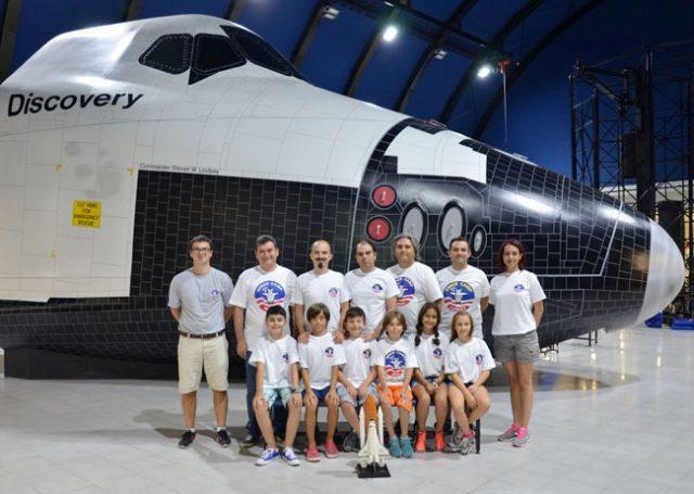 Uzay Kampı Türkiye