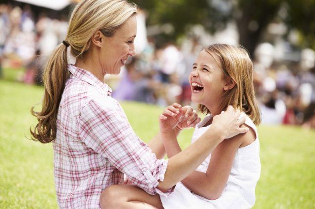 Mutlu Çocuklar, Başarılı Bireyler
