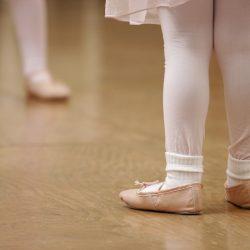 Balet Çocuk