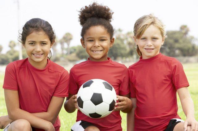 Spor Yapmalarını TEşvik Edin
