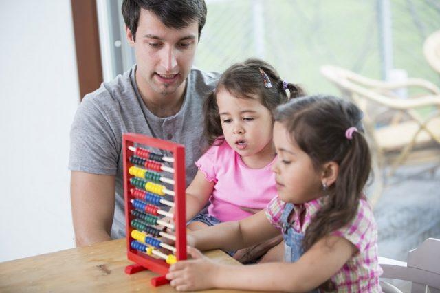 Çocuklara Okulu Sevdirme