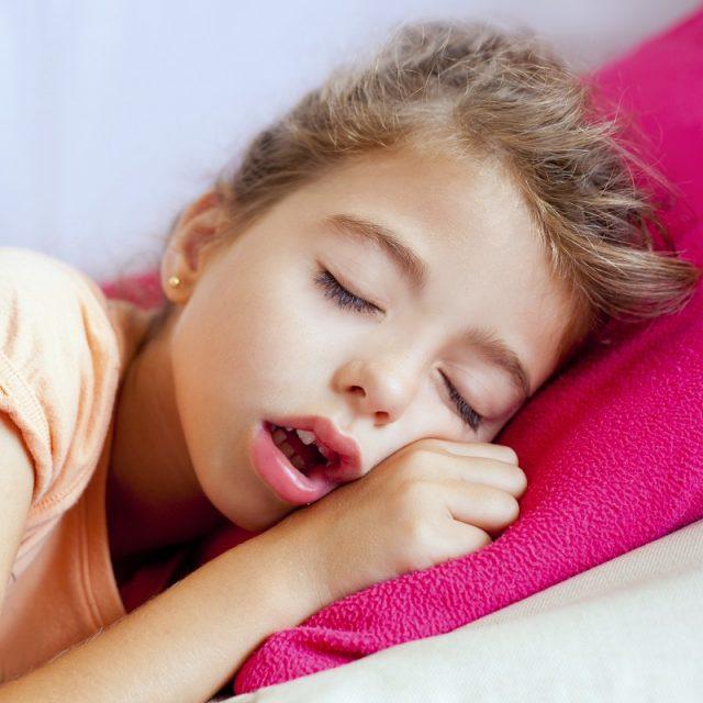 Çocuklarda Diş Gıcırdatması