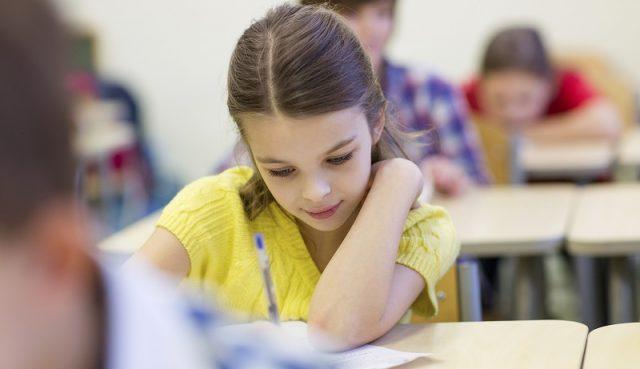 Çocuklarda Okul Başarısı