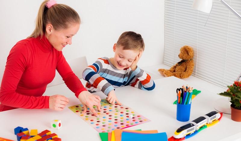 DBE Eğitimi: Çocuğunuz Anaokuluna Hazır mı 90