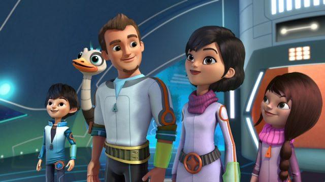 Disney Yeni Çizgi Film