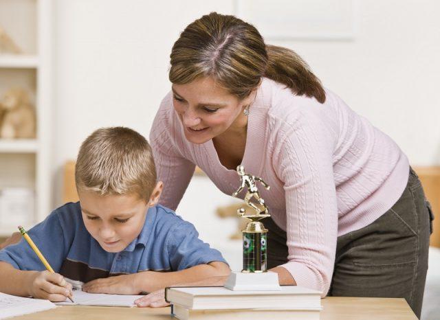 Ebeveynlerin Okul Başarısına Etkisi