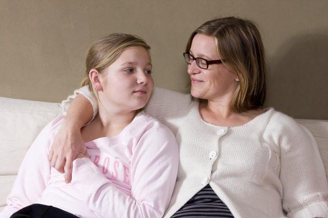 Ergenlik Döneminde Çocuklar ve Ebeveynler