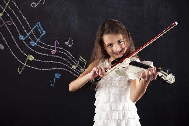 Müzik ve Çocuk Gelişimi