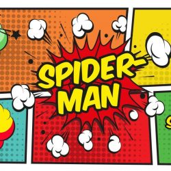 İnternette En Çok Aranan Süper Kahramanlar