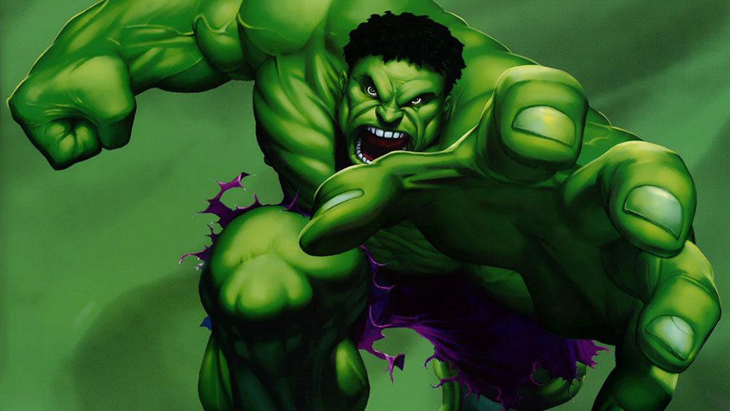 I giochi di hulk