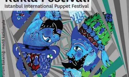 18. Uluslararası İstanbul Kukla Festivali