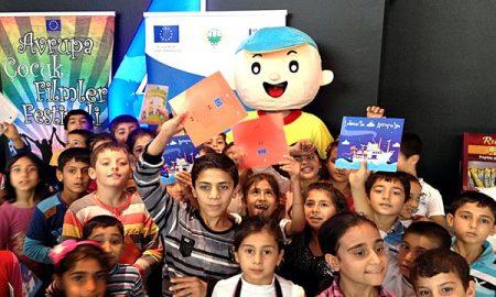 Avrupa Birliği Çocuk Filmleri Festivali