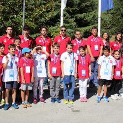 Avrupa Yaş Grupları Satranç Şampiyonası