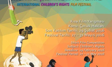 Çocuk Hakları Film Festivali
