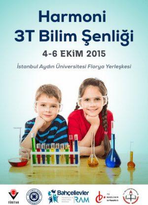 Harmoni 3T Bilim Şenliği