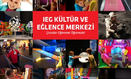 IEG Eğlence ve Kültür Merkezi