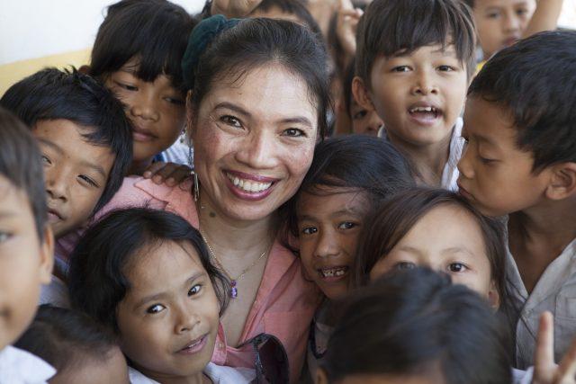 Barış Karayazgan'dan Çocuk ve Sanat Semineri 81