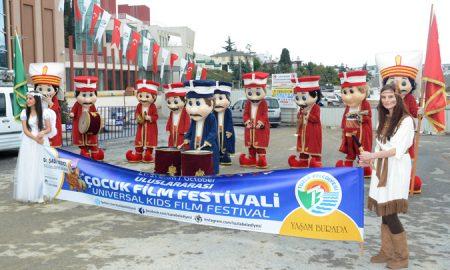 Uluslararası Çocuk Filmleri Festivali