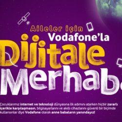 Vodafone Aile içi İletişim
