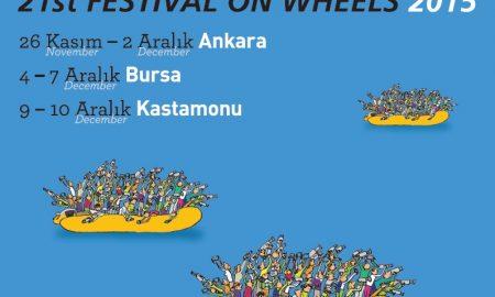 21. Gezici Festival