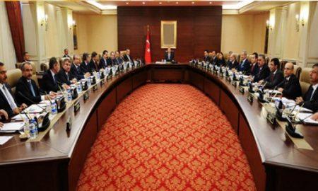Başbakanlık ve Bakanlar Kurulu