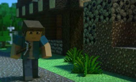 Minecraft Şarkıları