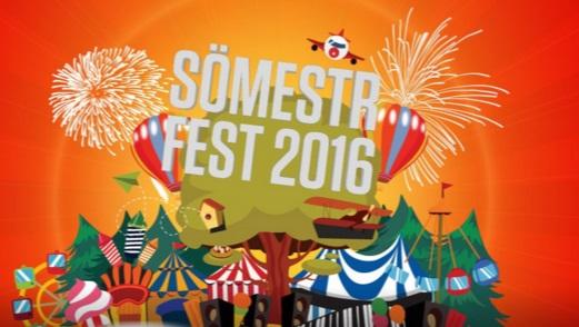 Sömestr Fest 2016