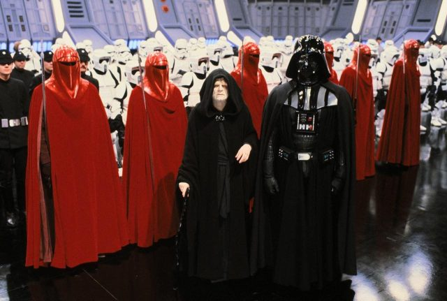 Darth Vader Fotoğrafları (2)