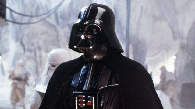 Darth Vader Fotoğrafları (4)