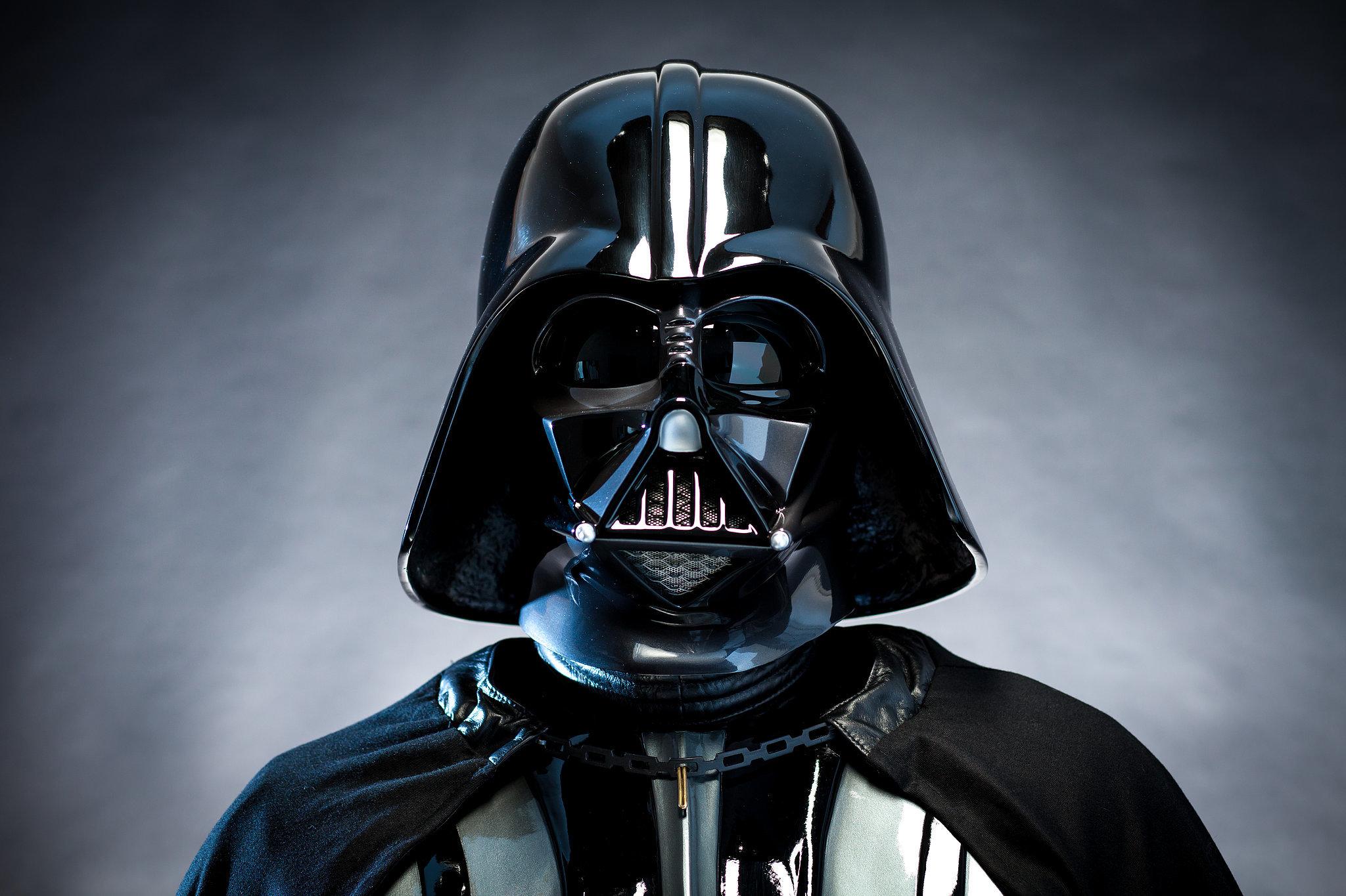 Darth Vader Fotoğrafları (10)
