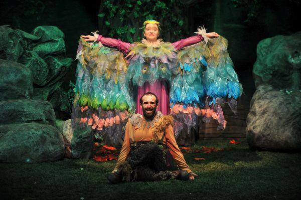Barış Çiçeği – Antalya Çocuk Tiyatroları (DT) 56