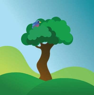 Büyülü Ağaçlar
