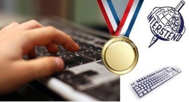 intersteno Klavye Şampiyonası