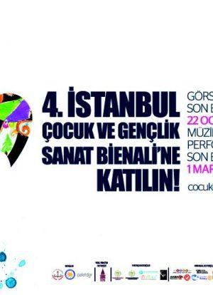 İstanbul Çocuk ve Gençlik Bienali