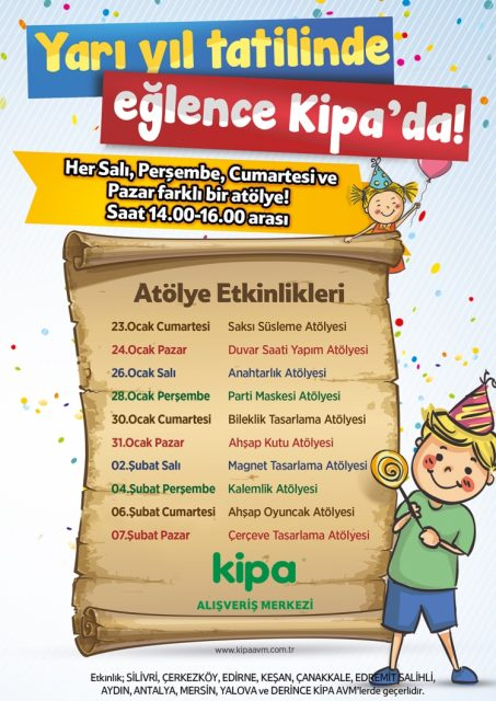 Kipa-somestr-etkinlikleri