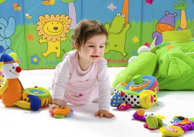 Oyuncakların Bebeğin Zihinsel Gelişimine Etkisi