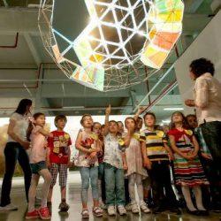 Çocuklara Özel Rehberli Turlar