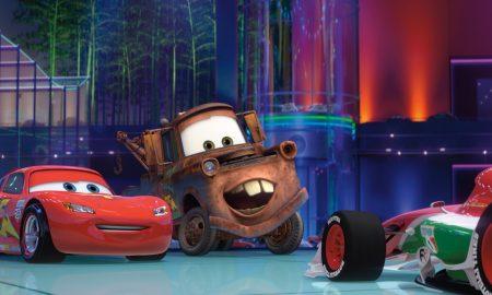 Disney Sömestr Filmleri Programı