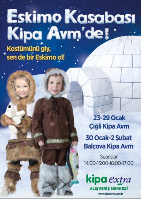 Eskimo Kasabası – İzmir Sömestr Etkinlikleri 2016 98
