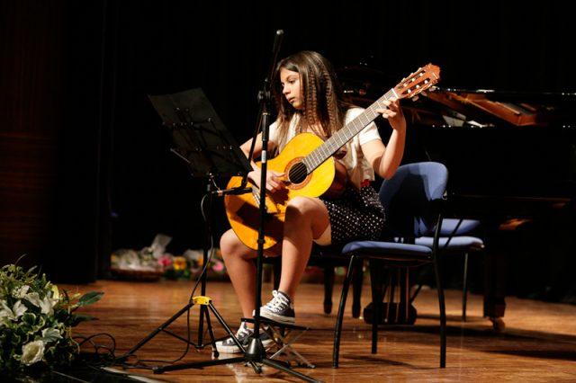 Yaşar Üniversitesi Müzik Okulu